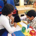 Éducation des enfants pour développer la confiance en soi