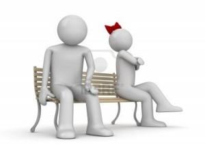6218540-offeso-uomo-e-donna-su-una-panchina-amore-serie-di-giorno-di-san-valentino-personaggi-3d-isolati