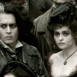 sweeney Todd e Margery Lowett