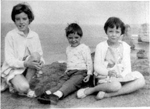 Il mistero dei Beaumont, i bambini scomparsi di Glenelg