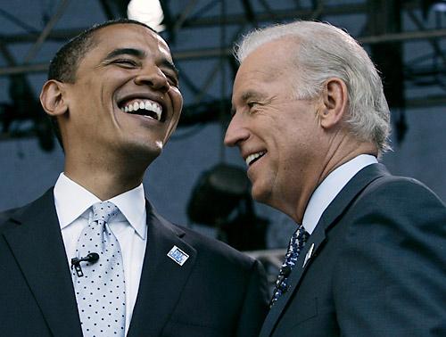 Het is Jezuïet Joe Biden, die erelidmaatschap en -graden heeft van de Jezuïtische St. Joseph's Universiteit in Philadelphia en de Jezuïet University of Scranton, die de 'werkelijke man achter de troon is, groter dan de troon zélf'…