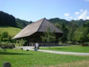 Vogtbauernhof