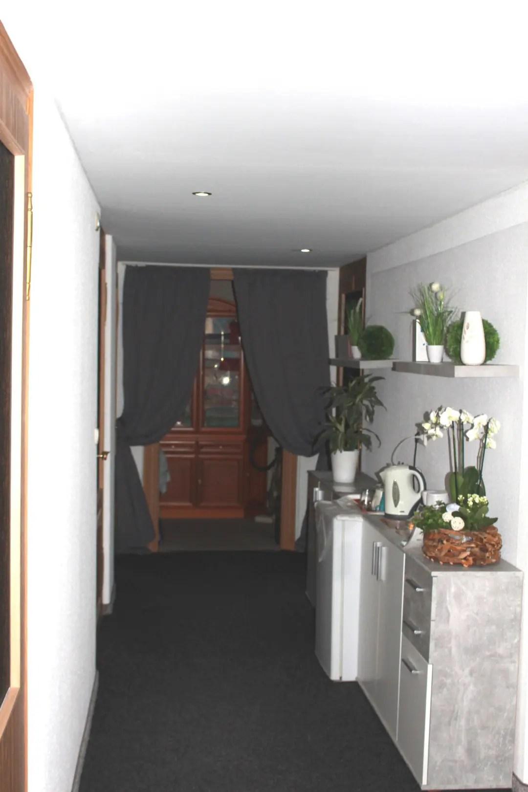 Zimmer in pension k then buchen - Badezimmer 15qm ...
