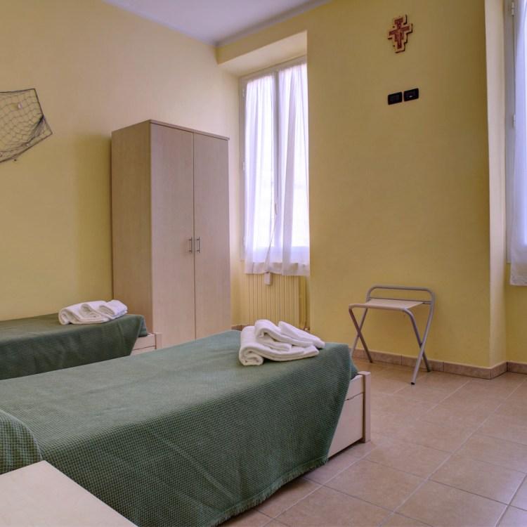 Le Camere - Imperia Soggiorno Marino Pensione San Giuseppe