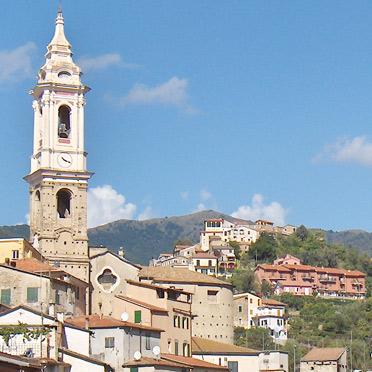L'interno - Imperia Soggiorno Marino Pensione San Giuseppe