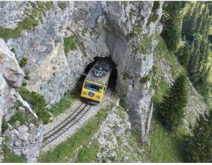 Bahn 1