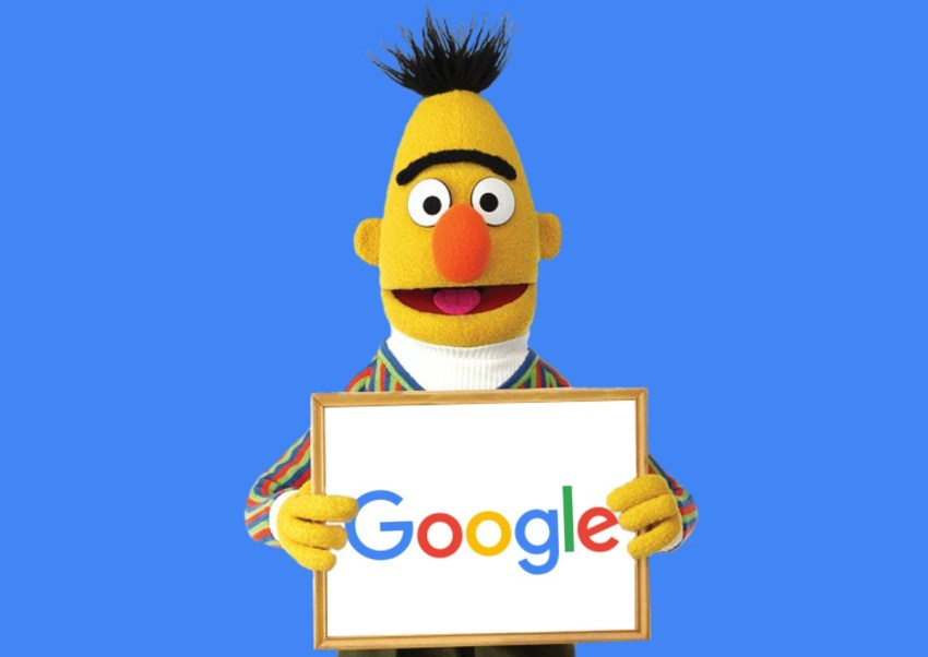 Google BERT: l'aggiornamento del machine learning