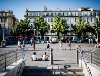 Marseille et le droit à la ville (2/6/2018)