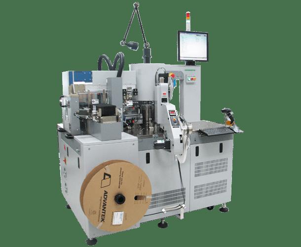 Semiconductor Testing Equipment : Semiconductor pentamaster
