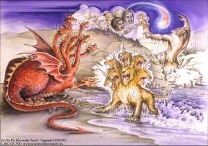 ThirioAPOKAL-προφητείες