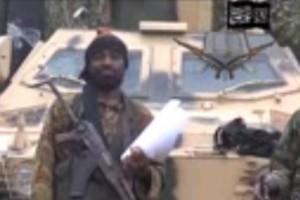 ο αρχηγός της ισλαμιστικής οργάνωσης απειλεί