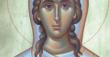 Αποτέλεσμα εικόνας για επίσκεψη¨της Αγίας Ευφημιας