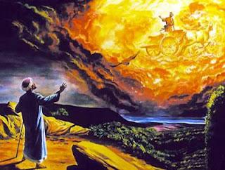 Elías Viene Otra Vez (El Profeta Elías Como Uno de los Dos Testigos de Apocalipsis 11)