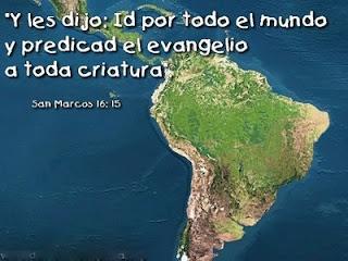 Todo el Evangelio a Todo el Mundo