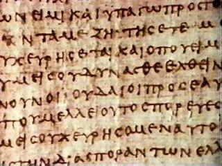 ¿Fue el Nuevo Testamento Escrito en Hebreo?