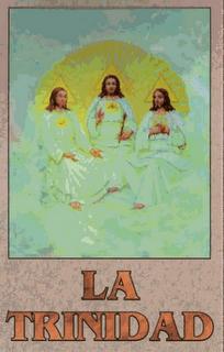 La Añadidura: «Tres son los que dan Testimonio en el Cielo… y Estos Tres son Uno» en 1. Juan 5:7