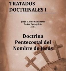 TRATADOS DOCTRINALES I