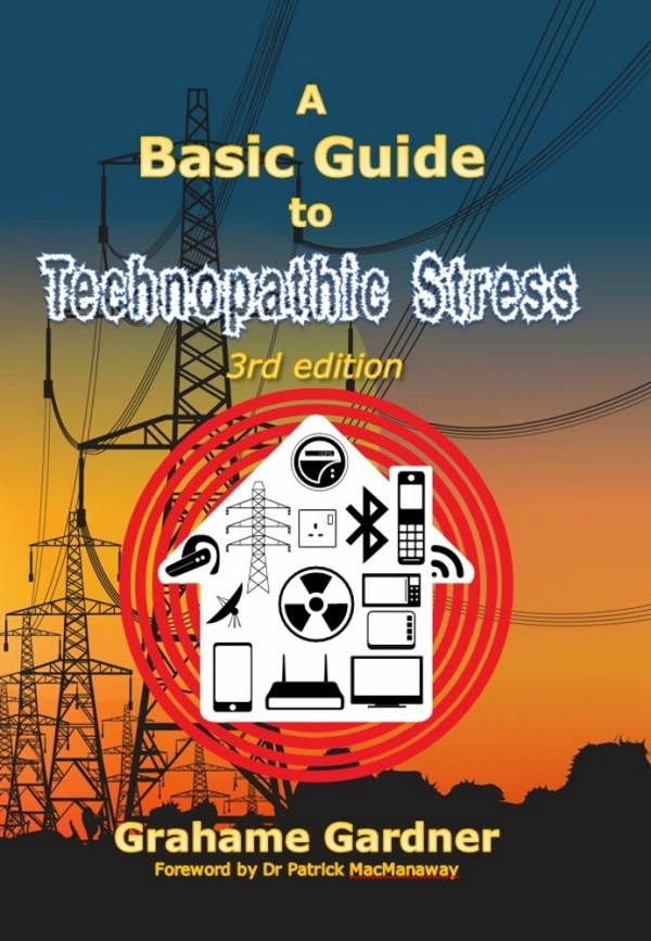 Basic Guide to Technopathic Stress 3rd edition