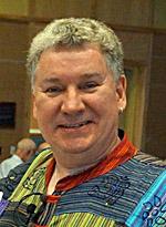 Grahame Gardner