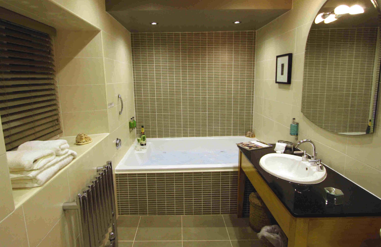 Oswestry Hotel Bedrooms Tour Pen Y Dyffryn Country Hotel