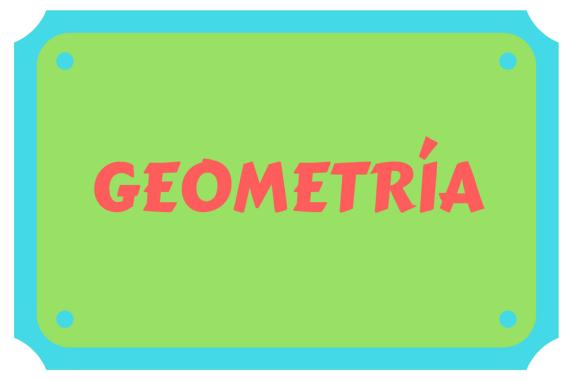 Geometría ABN Primaria
