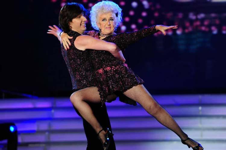 Pedi (79), salsa plesačica i živi dokaz da stari mogu sve