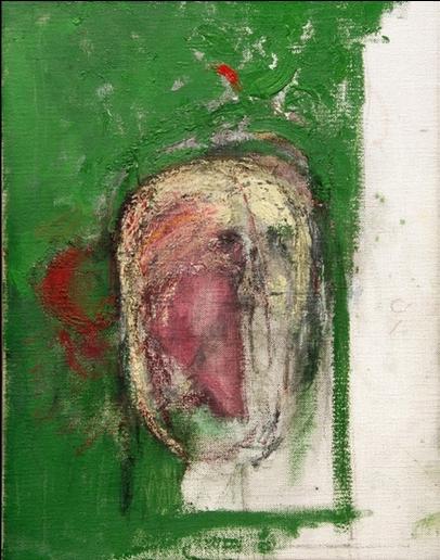 autoportret alchajmer umetnost slika 1999