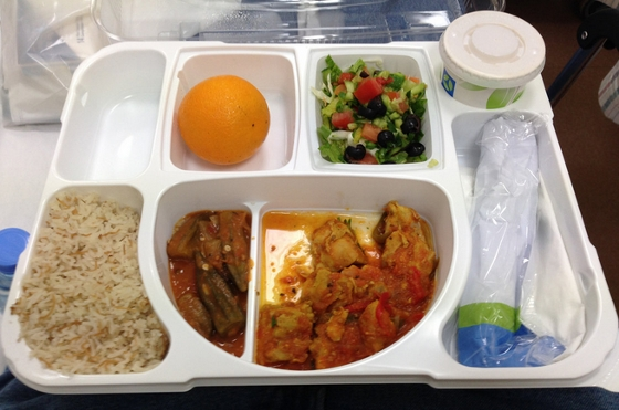 bolnicka hrana katar