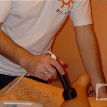 Vrste fizikalne terapije prema fizičkom agensu