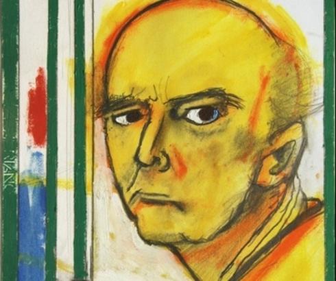 Autoportreti uma sa Alchajmerom (foto galerija)