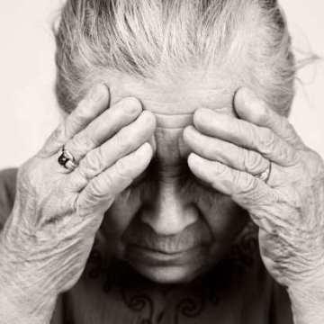 Veza jedne vrste depresije sa povećanim rizikom od demencije
