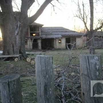 Napuštene kuće u Srbiji