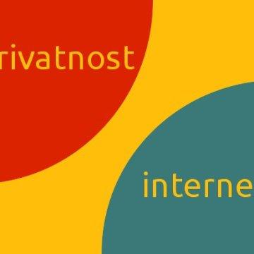 Kako da sačuvate vašu privatnost na internetu?