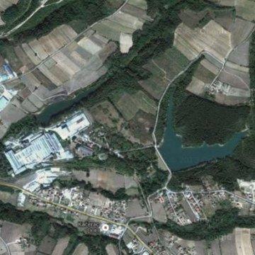 Jezera u Bukoviku kod Aranđelovca