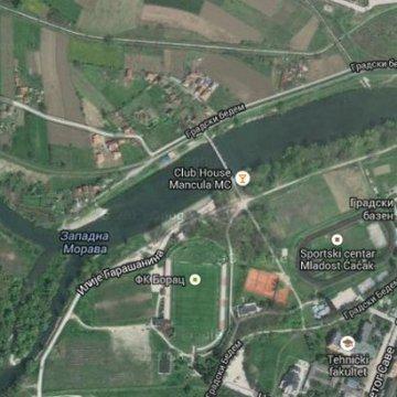 Mladost na Zapadnoj Moravi