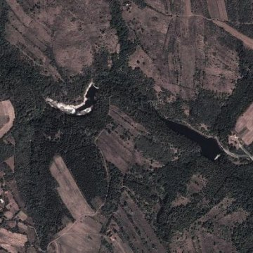 Glogovićko jezero – Dubočanska brana kod Zaječara