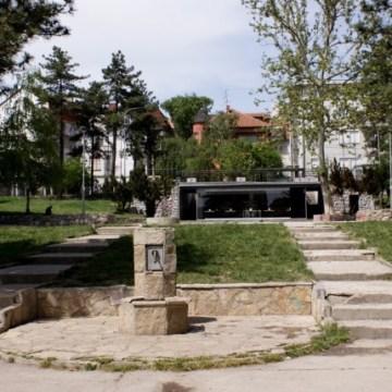 Balša (Beograd): Šetnja kroz vreme