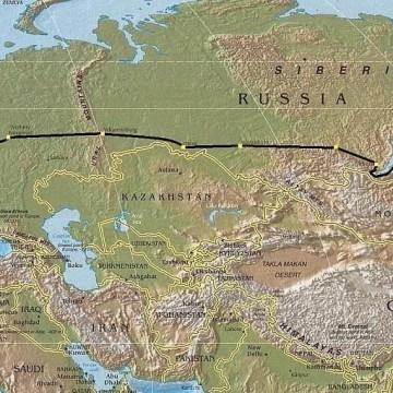 100 godina Transsibirske železnice kroz 7 zanimljivih činjenica