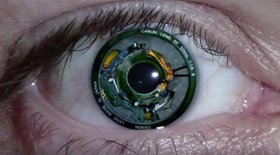 Tehnologija vraća vid slepima – bioničko oko i prenos slike sa kamere direktno u mozak