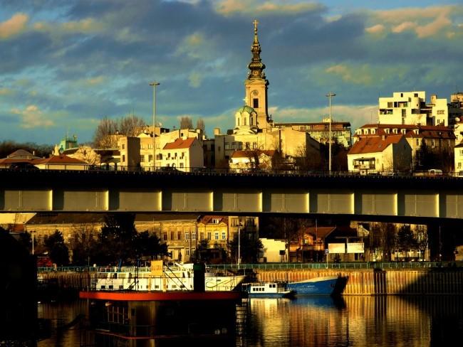 Slobodan – Boco (Banja Luka): Putovanje
