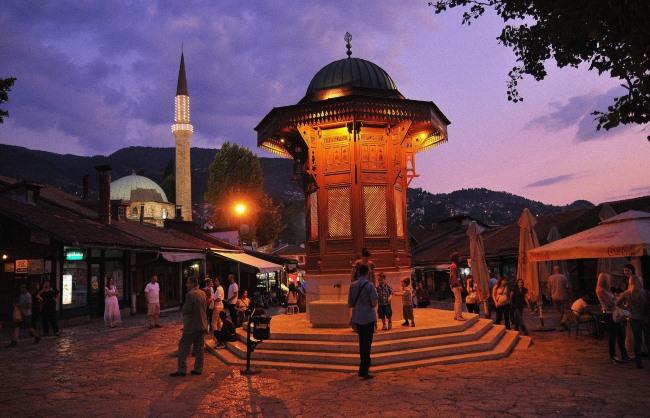 Jovan (Beograd): Sećanje na Sarajevo