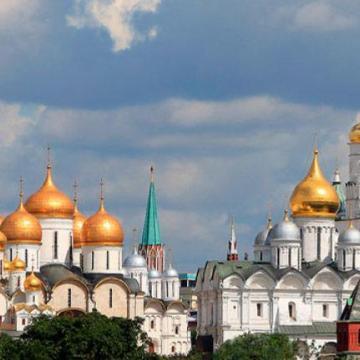 Marko (Zemun): Sveti Sava u srcu Rusije