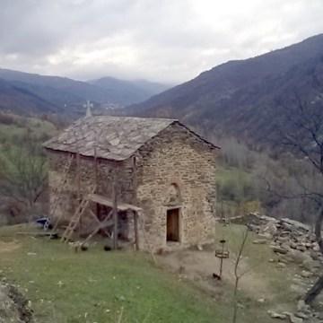 Tomislav (Grocka): Dolinom Pčinje