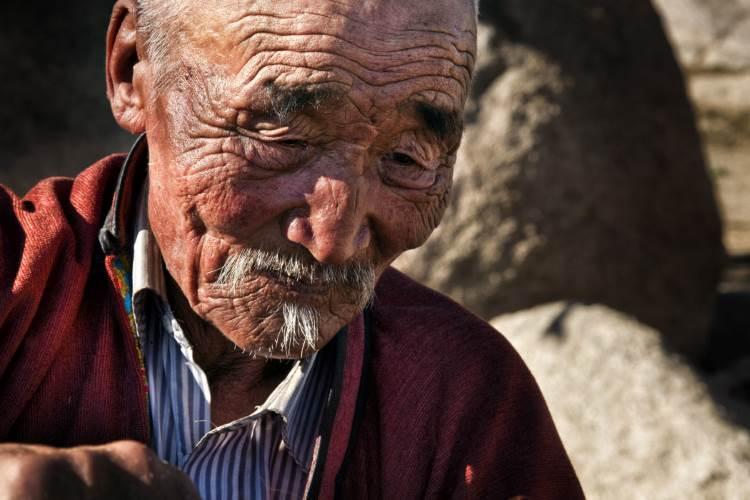 Mongolija ima više od 100 stogodišnjaka i izuzetno ih poštuje