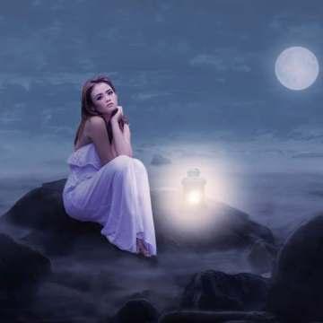 Ljubica (Kragujevac): Povratak po mjesečini