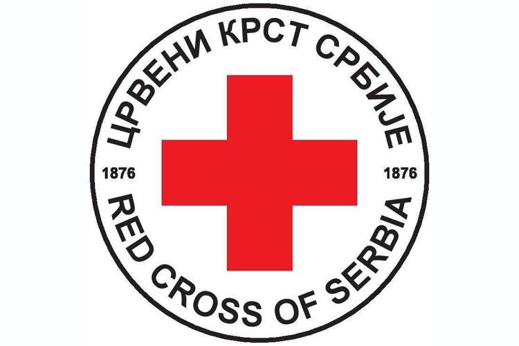 Crveni krst sprema donacije i podršku osetljivim grupama