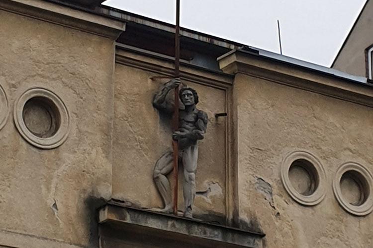 Subvencije Beograda za obnovu fasada i liftova