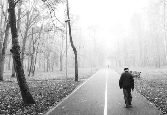 Kratkotrajna fizička aktivnost sprečava invaliditet kod starijih