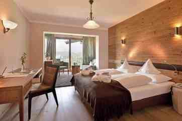 Doppelzimmer Oberndorf de luxe für max. 4 Personen