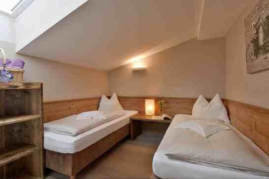 33 m² für max. 4 Personen